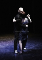 100 let tanga... divadelní představení