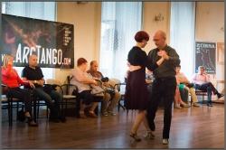 Tango a Brněnská muzejní noc