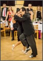 Tangobál na Musilce 2017