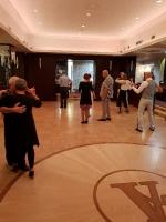 Týden s argentinským tangem