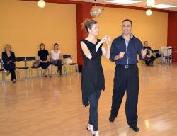 Diego Escobar & Angi Staudinger