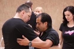 Workshop Fabana Jarma & Julio Gordillo