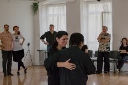 Workshop Fabiana a Julio 2018
